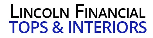 Lincoln Financial Tops and Interiors