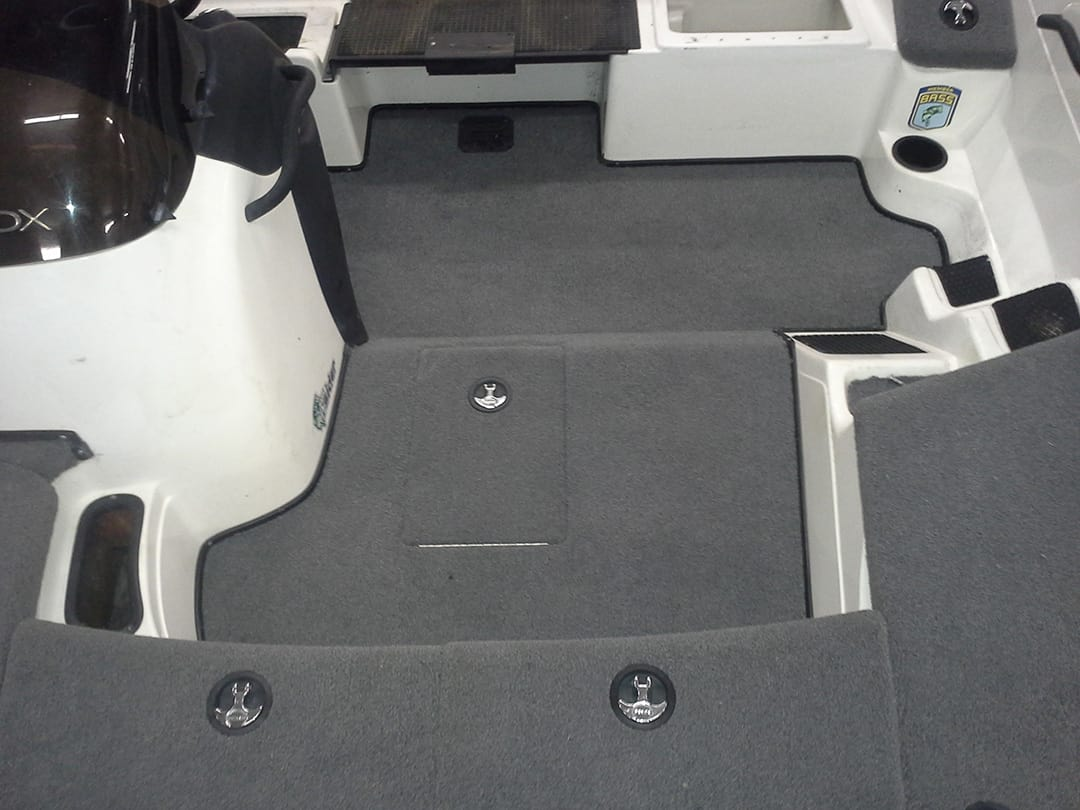 Boat Interior Upholstery   Lincoln